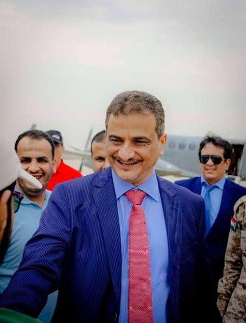 محافظ عدن يمنع بيع هذه الواردات من مناطق سيطرة الحوثيين في عدن