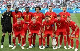 الاتحاد نت رسميا ديمبيلي ومونييه يغيبان عن منتخب بلجيكا في مواجهة روسيا
