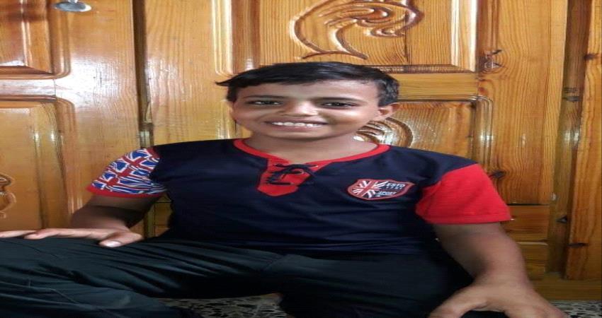 وفاة طفل اثر سقوطه من مرتفع جبلي جنوبي تعز