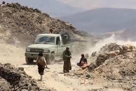 إتفاق جديد بين قوات الحوثي وقوات الشرعية بالبيضاء