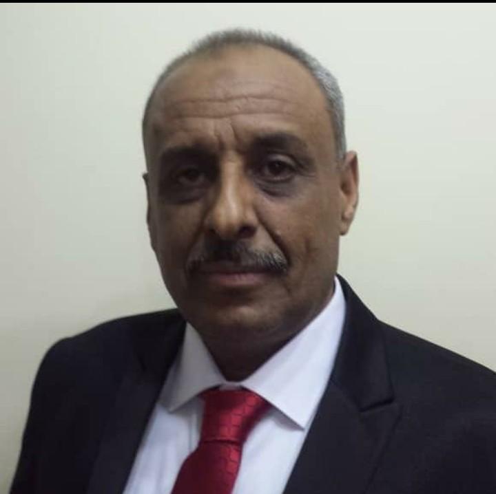 د.عوض احمد العلقمي : في عزاء الفقيد يعقوب .....